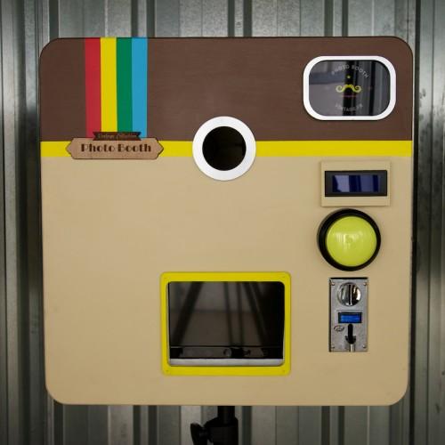 presentation photobooth photobooth vintage. Black Bedroom Furniture Sets. Home Design Ideas